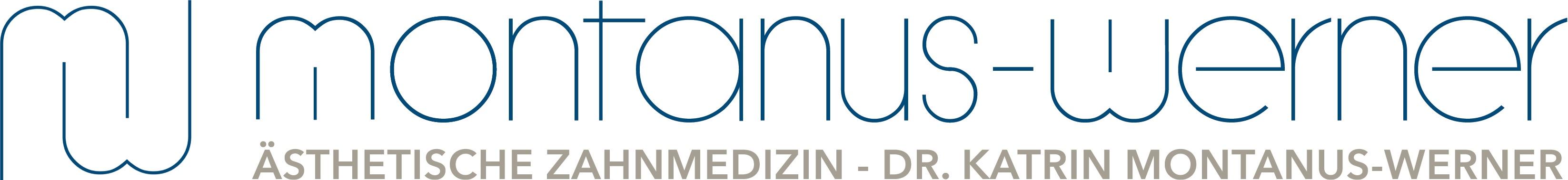 Logo Dr. Montanus Werner Zahnarztpraxis